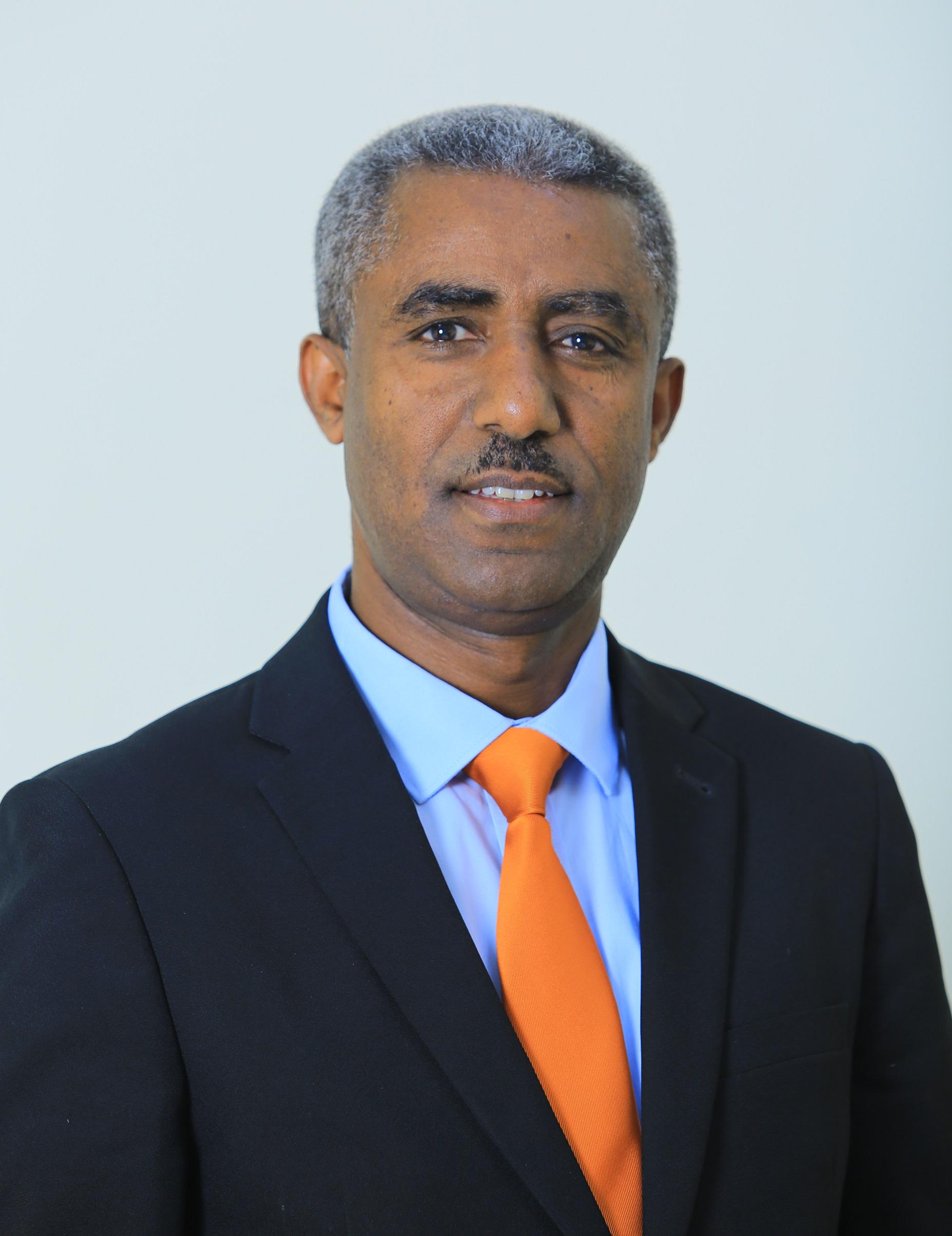Addis W/Cherko