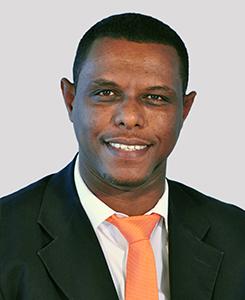Yohannes Mengistu
