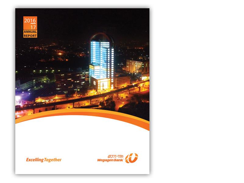 Annual Report 2016/17 – Wegagen Bank