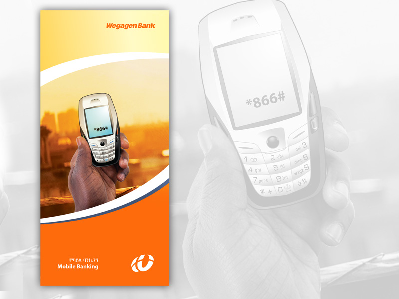 WegagenDirect  Mobile Banking