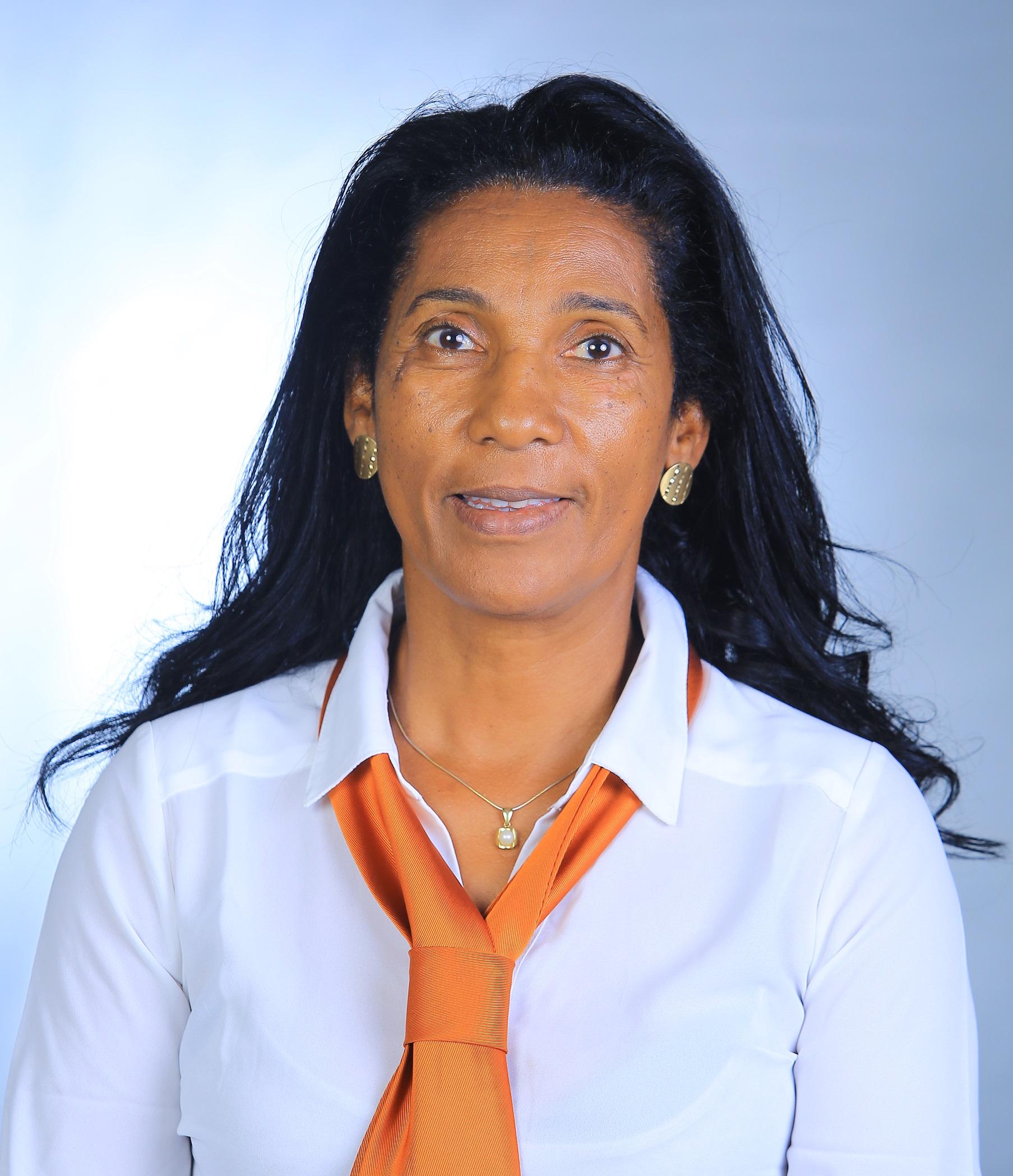 W/ro Mahta Embaye G/Mariam