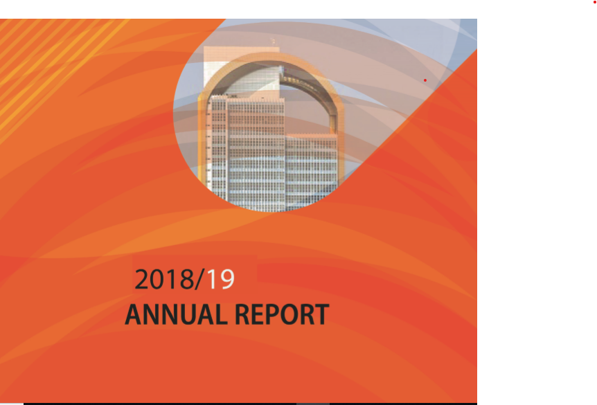 2018 /19 Operational Report